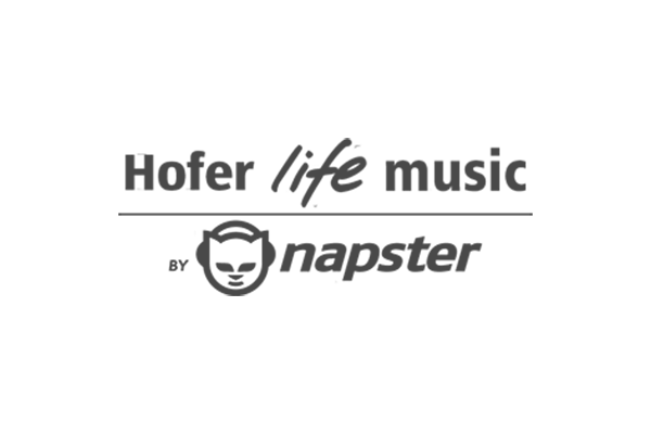 hofer life music logo