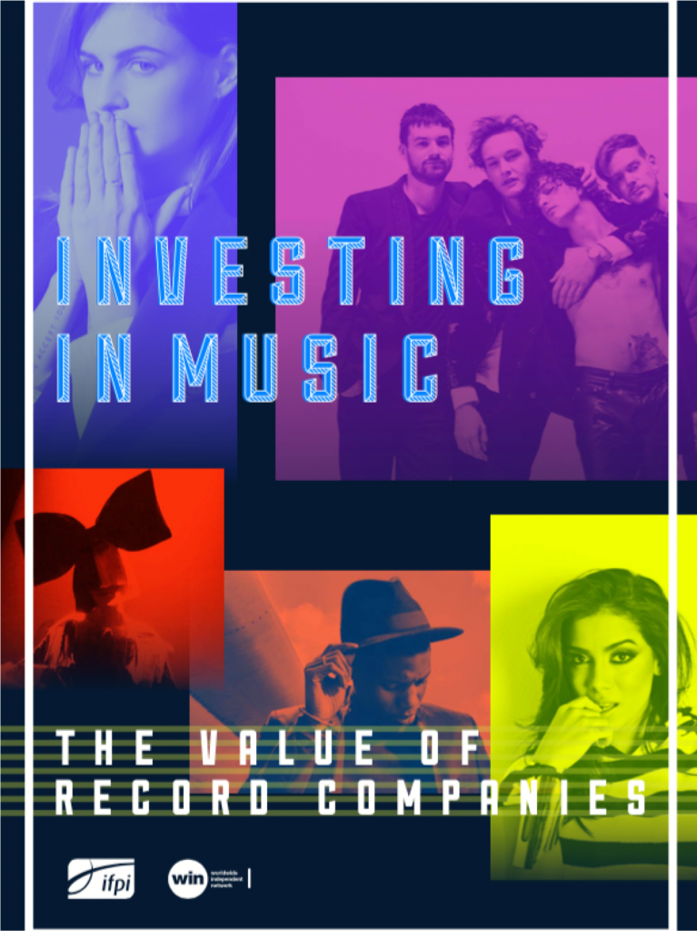 ifpi investing in music report 2016