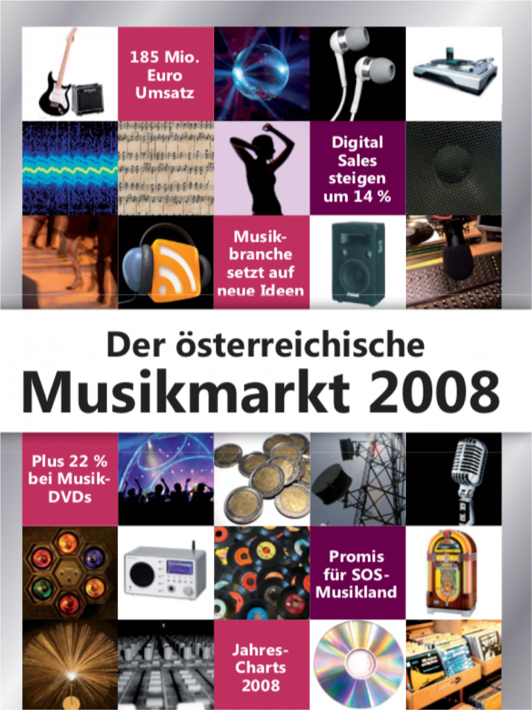 ifpi marktbericht 2008