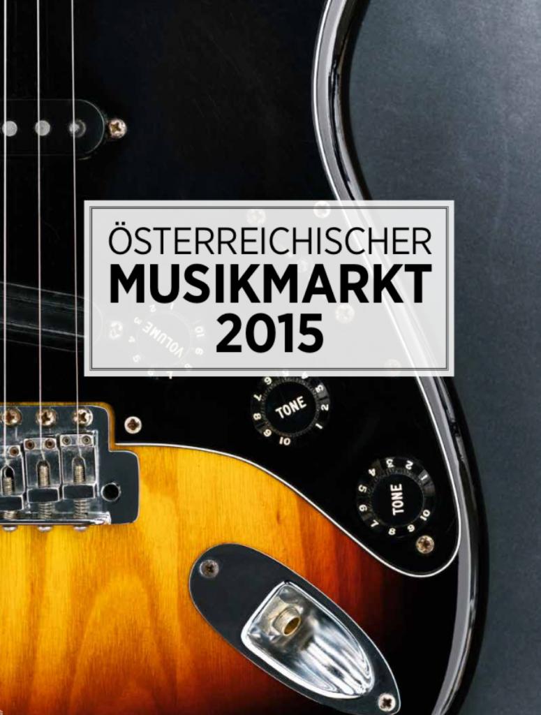 ifpi marktbericht 2015