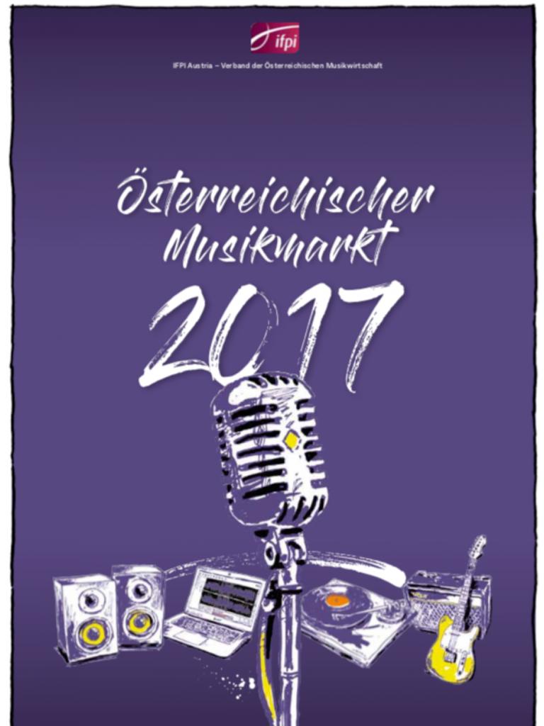 ifpi marktbericht 2017