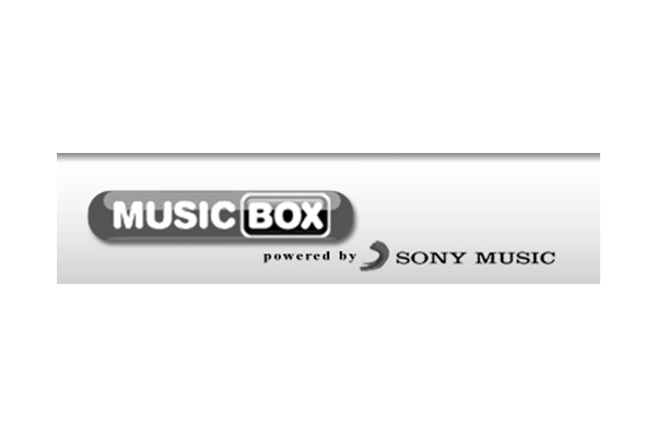 music box logo