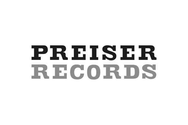 preiser records logo