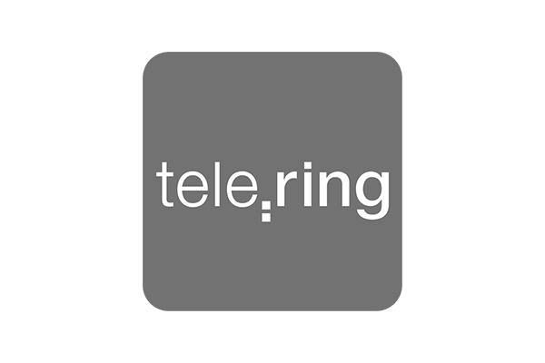 tele ring logo