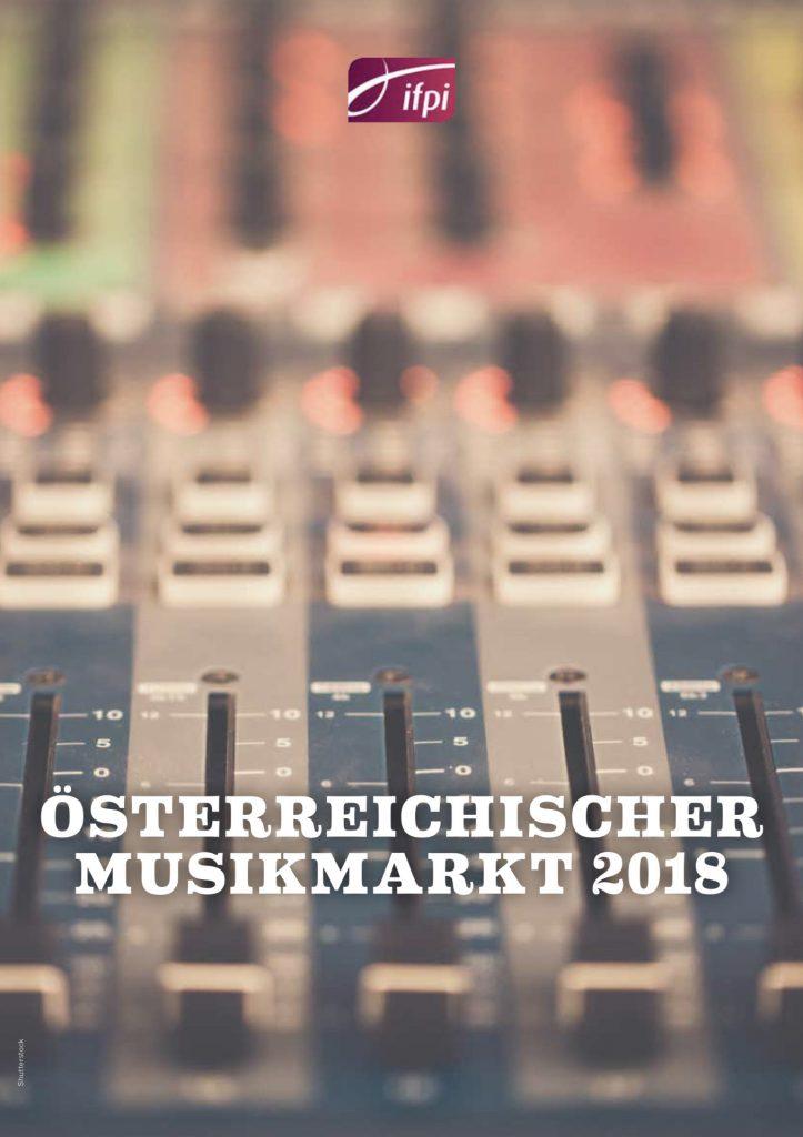 oesterreichischer musikmarkt 2018