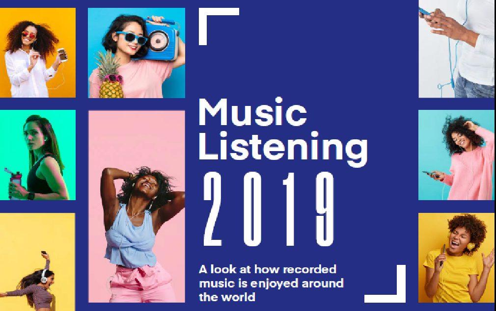 music listen 2019