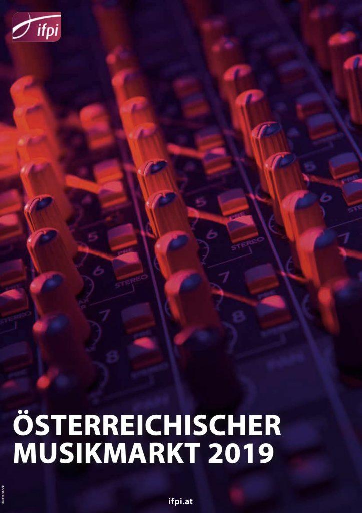 oesterreichischer musikmarkt 2019